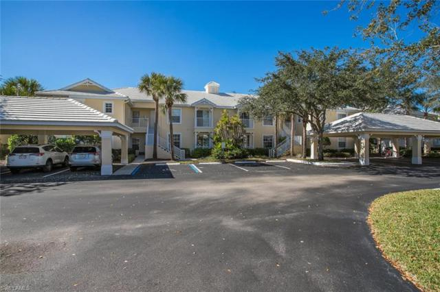 1117 Sweetwater Ln #2104, Naples, FL 34110 (#218012117) :: Equity Realty