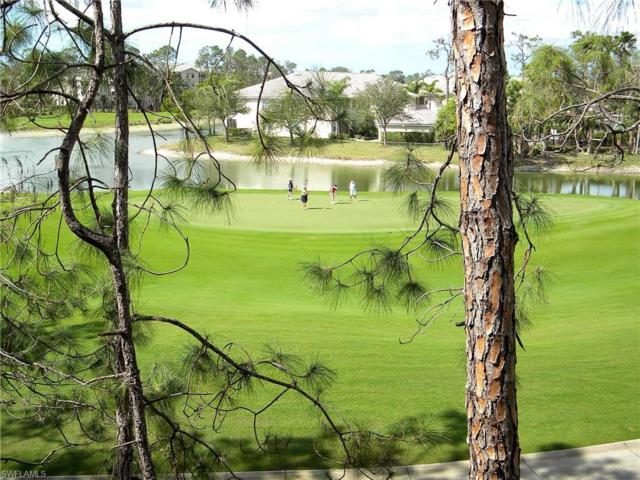 4000 Loblolly Bay Dr #307, Naples, FL 34114 (MLS #218012135) :: The New Home Spot, Inc.