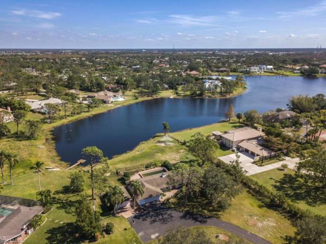 190 Cajeput Dr, Naples, FL 34108 (MLS #218012160) :: The Naples Beach And Homes Team/MVP Realty