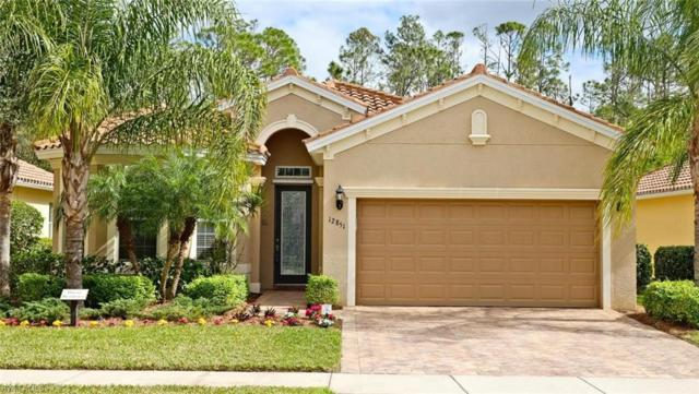 12851 New Market St, Fort Myers, FL 33913 (MLS #218012167) :: The New Home Spot, Inc.