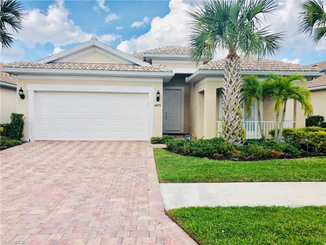 8475 Benelli Ct, Naples, FL 34114 (MLS #218012234) :: The New Home Spot, Inc.