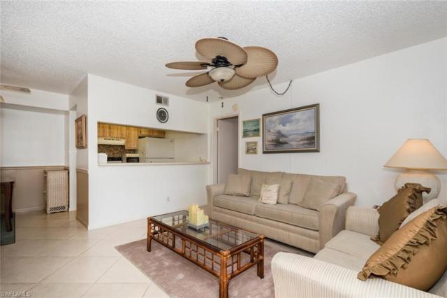 4321 27th Ct SW #101, Naples, FL 34116 (MLS #218012270) :: The New Home Spot, Inc.