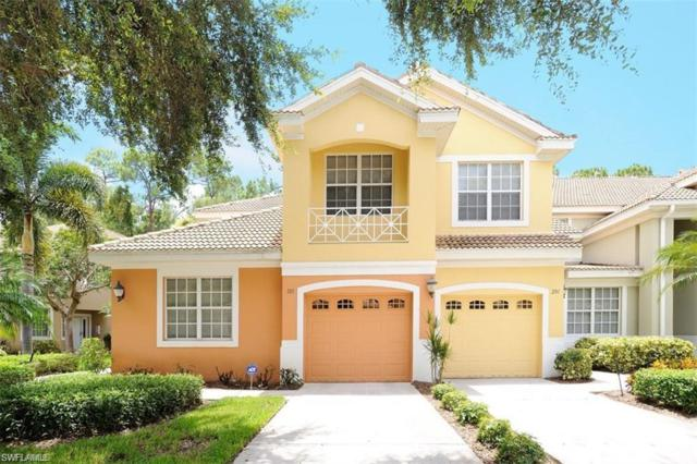 1685 Winding Oaks Way #101, Naples, FL 34109 (MLS #218012323) :: The New Home Spot, Inc.