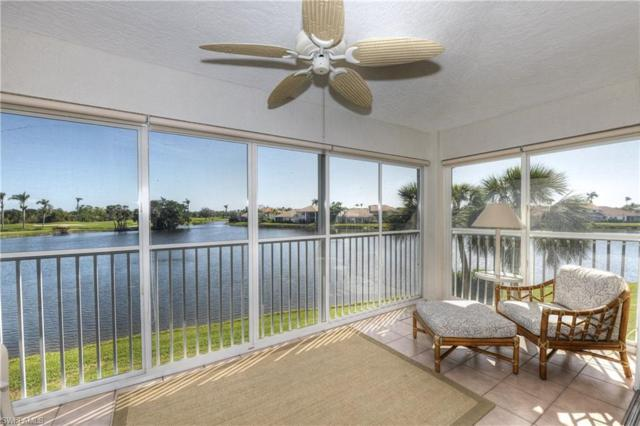 3552 Windjammer Cir #902, Naples, FL 34112 (MLS #218012344) :: RE/MAX Realty Group