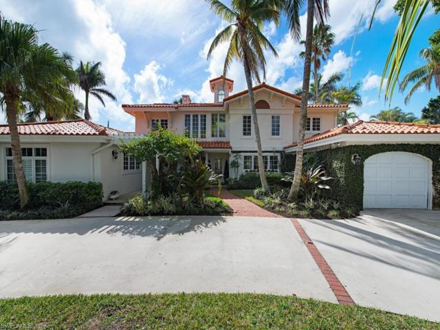 86 2nd Ave S, Naples, FL 34102 (MLS #218012365) :: The New Home Spot, Inc.