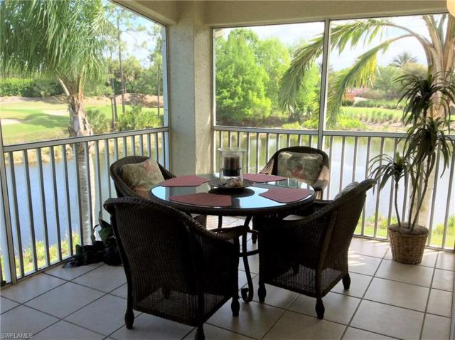 23825 Clear Spring Ct #2001, Estero, FL 34135 (MLS #218012440) :: The New Home Spot, Inc.