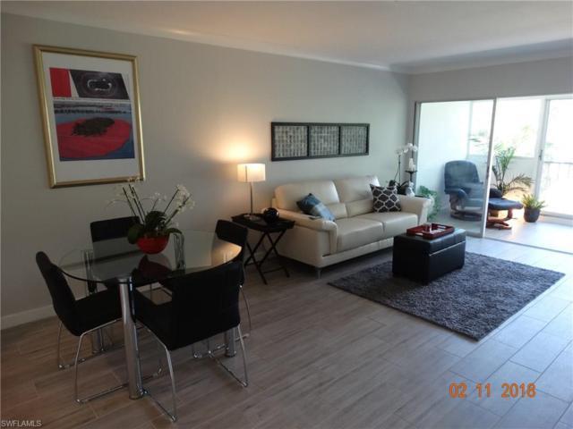 668 Broad Ave S J668, Naples, FL 34102 (MLS #218012478) :: The New Home Spot, Inc.