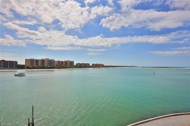 542 La Peninsula Blvd #542, Naples, FL 34113 (MLS #218012555) :: The Naples Beach And Homes Team/MVP Realty