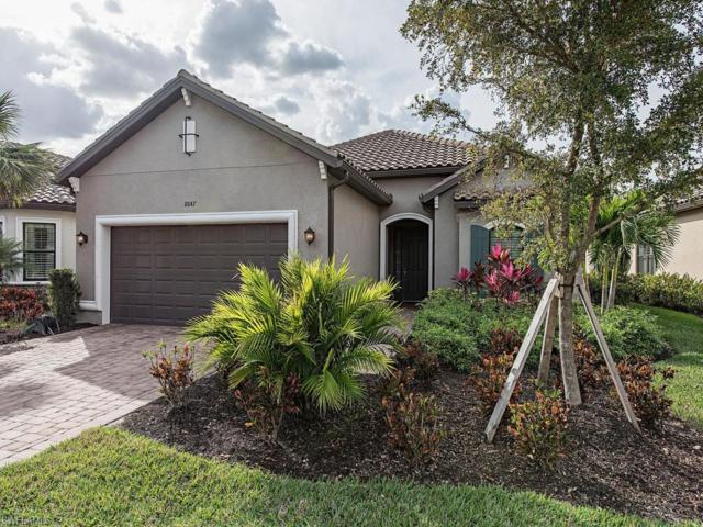 8847 Vaccaro Ct, Naples, FL 34119 (MLS #218012591) :: The New Home Spot, Inc.
