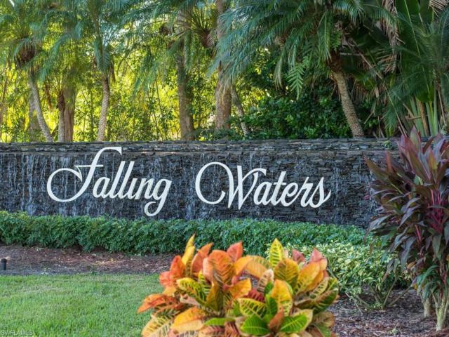 2365 Hidden Lake Dr #2, Naples, FL 34112 (MLS #218012663) :: The New Home Spot, Inc.