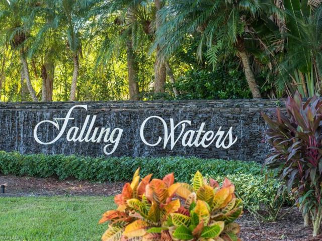 2100 Cascades Dr #12, Naples, FL 34112 (MLS #218012679) :: The New Home Spot, Inc.