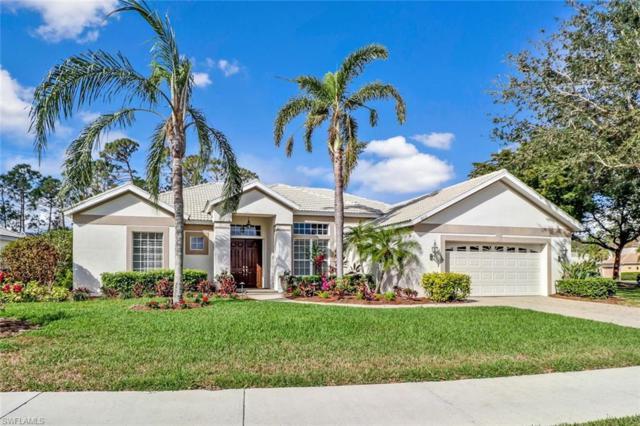 8515 Gleneagle Way, Naples, FL 34120 (MLS #218012754) :: The New Home Spot, Inc.