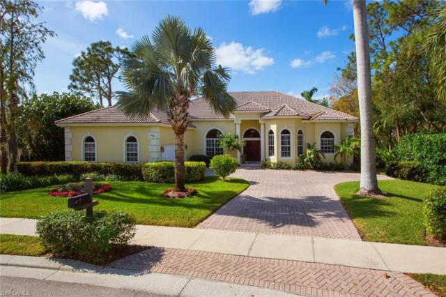 2280 Hawksridge Loop, Naples, FL 34105 (#218012764) :: Equity Realty