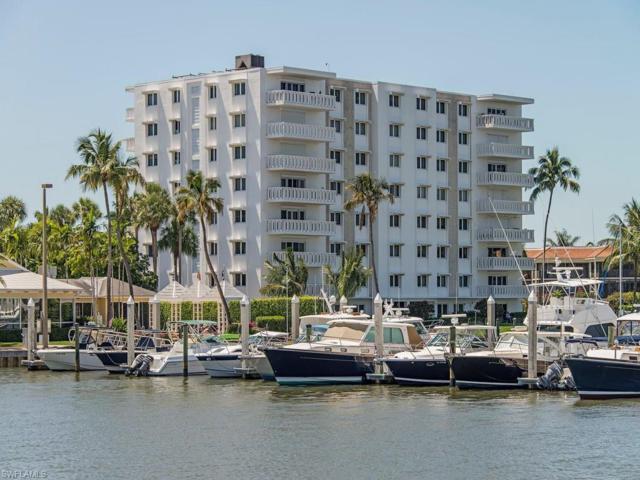 1325 7th St S 2B, Naples, FL 34102 (MLS #218012786) :: The New Home Spot, Inc.