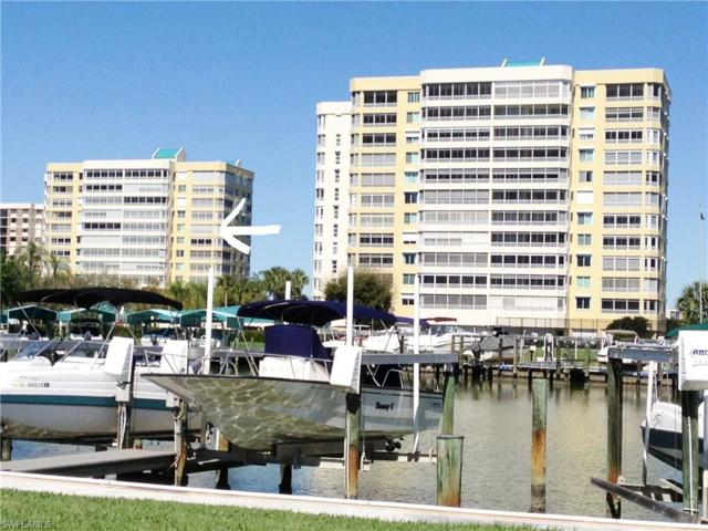 21 Bluebill Ave B-701, Naples, FL 34108 (#218012805) :: Equity Realty