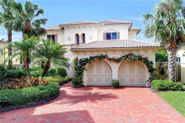 9033 Terranova Dr, Naples, FL 34109 (MLS #218012824) :: The New Home Spot, Inc.