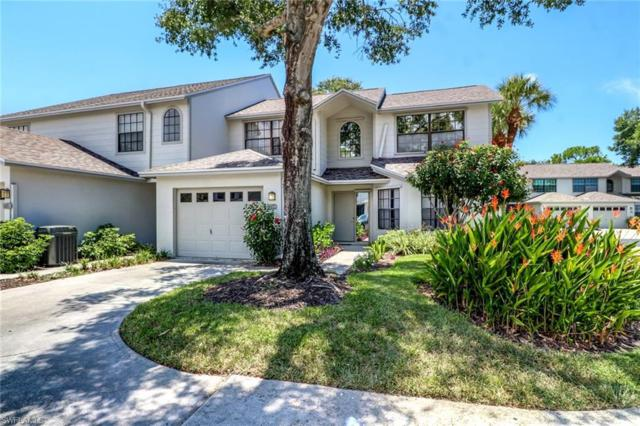 800 Meadowland Dr T, Naples, FL 34108 (#218012871) :: Equity Realty