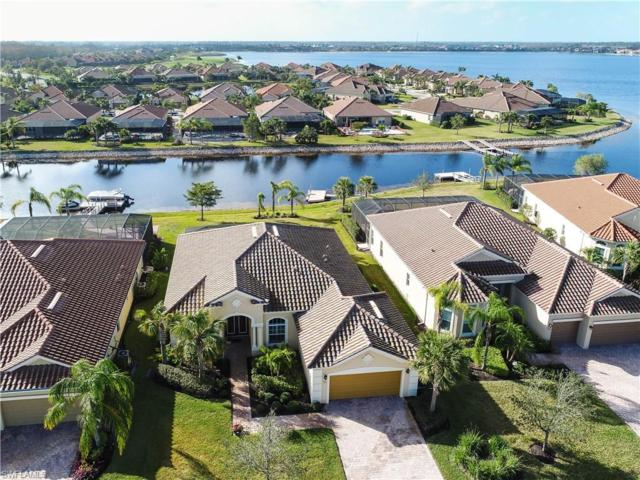 9176 Flint Ct Cir, Naples, FL 34120 (MLS #218012898) :: The New Home Spot, Inc.