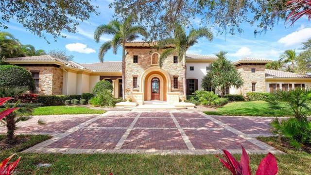 4467 Wayside Dr, Naples, FL 34119 (#218012950) :: Equity Realty