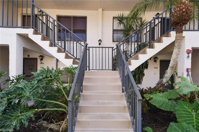 1212 Commonwealth Cir K-205, Naples, FL 34116 (MLS #218012997) :: The New Home Spot, Inc.