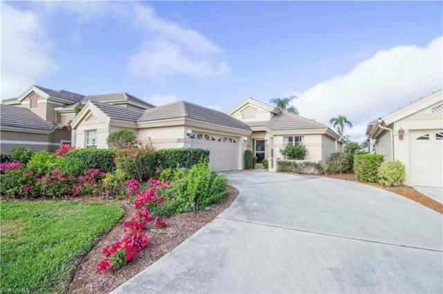 10372 Quail Crown Dr 122-5, Naples, FL 34119 (#218013008) :: Equity Realty