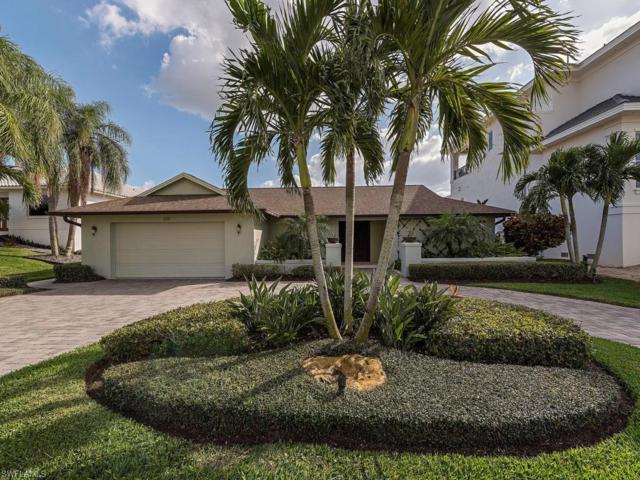 250 Egret Ave, Naples, FL 34108 (#218013026) :: Equity Realty