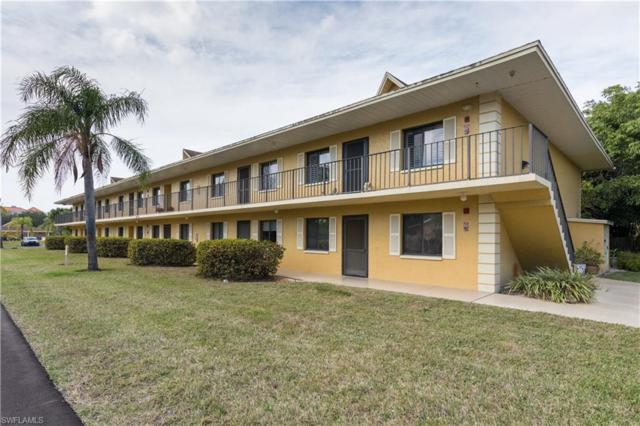 1101 Rosemary Ct A-106, Naples, FL 34103 (MLS #218013061) :: The Naples Beach And Homes Team/MVP Realty