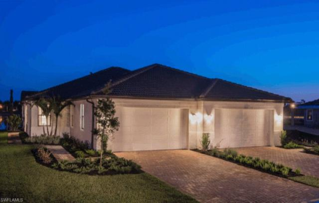 1439 Oceania Dr S, Naples, FL 34113 (MLS #218013115) :: RE/MAX Realty Group