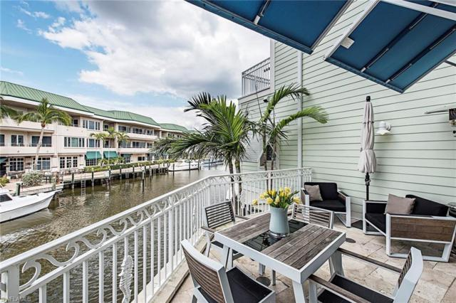1001 10th Ave S #204, Naples, FL 34102 (#218013213) :: Equity Realty