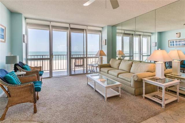 140 Seaview Ct 1102S, Marco Island, FL 34145 (MLS #218013260) :: Clausen Properties, Inc.