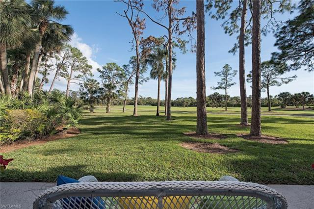 107 Clubhouse Ln D-191, Naples, FL 34105 (MLS #218013300) :: The Naples Beach And Homes Team/MVP Realty
