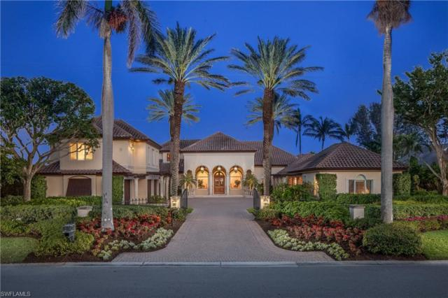 3415 Fort Charles Dr, Naples, FL 34102 (#218013341) :: Equity Realty