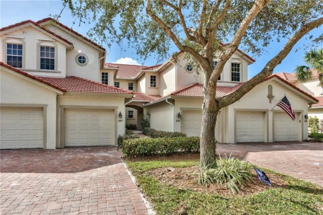 16610 Crownsbury Way #202, Fort Myers, FL 33908 (MLS #218013360) :: The Naples Beach And Homes Team/MVP Realty