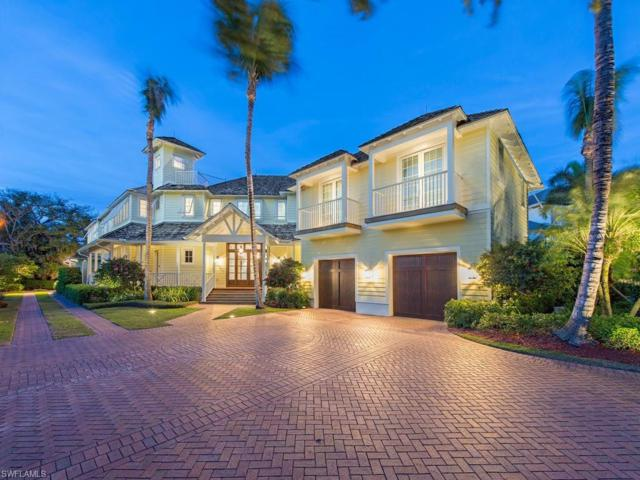 100 Captains Pl, Naples, FL 34102 (#218013389) :: Equity Realty
