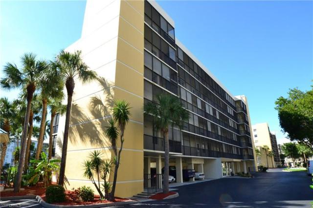 4491 Bay Beach Ln #113, Fort Myers Beach, FL 33931 (MLS #218013445) :: The Naples Beach And Homes Team/MVP Realty