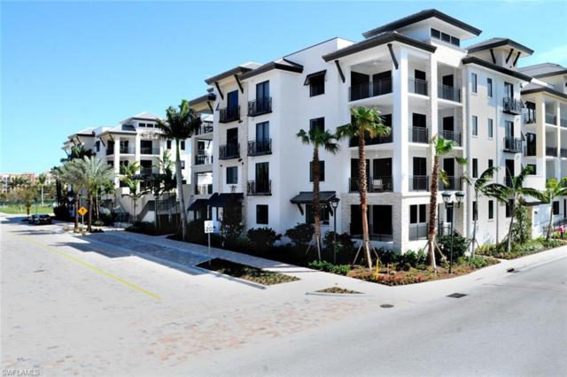 1030 3rd Ave S #119, Naples, FL 34102 (MLS #218013475) :: The New Home Spot, Inc.