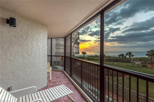 840 S Collier Blvd #206, Marco Island, FL 34145 (MLS #218013481) :: The New Home Spot, Inc.