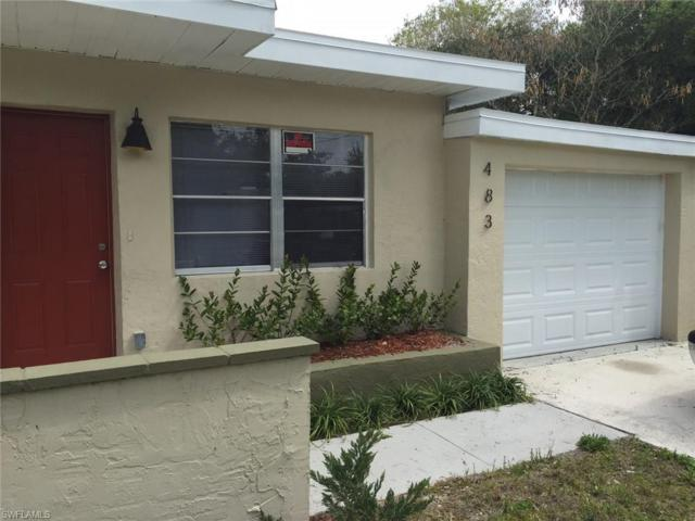 483 Figuera Ave, Fort Myers, FL 33905 (MLS #218013483) :: The New Home Spot, Inc.