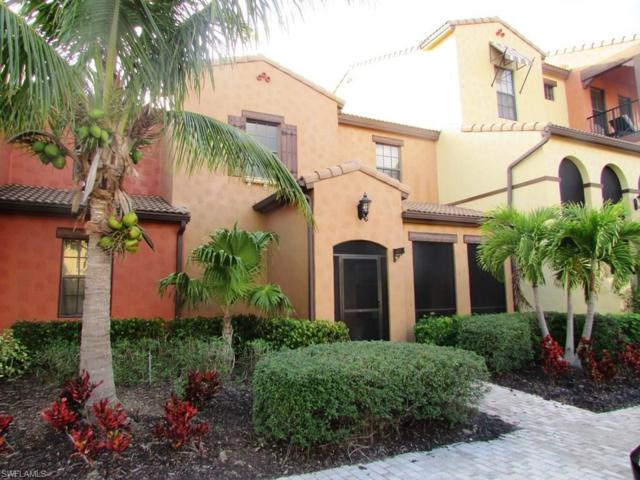 11901 Izarra Way #8610, Fort Myers, FL 33912 (MLS #218013485) :: The New Home Spot, Inc.