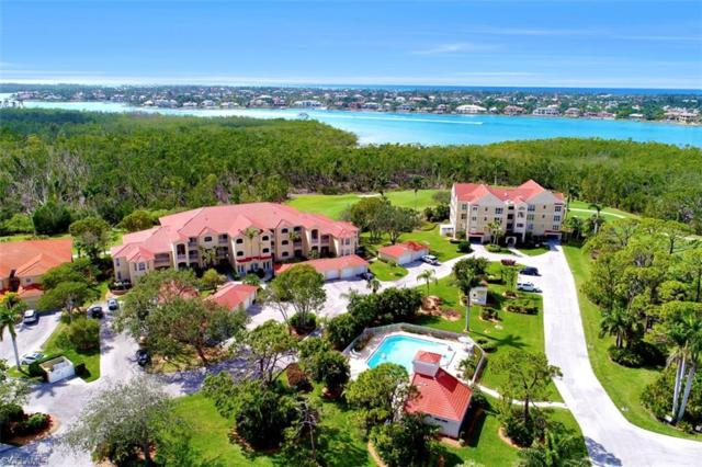 4650 Yacht Harbor Dr #122, Naples, FL 34112 (MLS #218013488) :: RE/MAX Realty Group