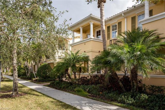 8349 Rimini Way #601, Naples, FL 34114 (MLS #218013640) :: The New Home Spot, Inc.