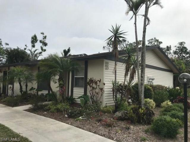 1025 Pine Isle Ln #1025, Naples, FL 34112 (#218013672) :: Equity Realty