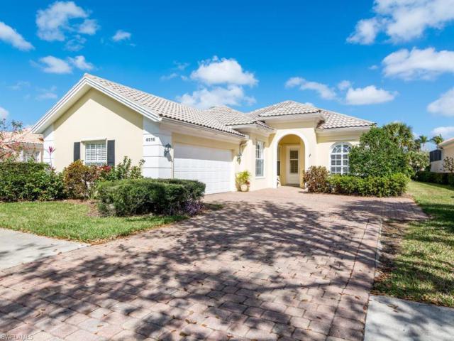 4016 Trinidad Way, Naples, FL 34119 (#218013749) :: Equity Realty
