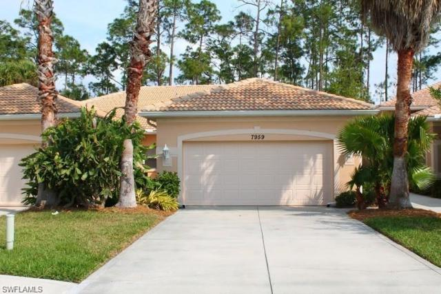 7959 Haven Dr #2, Naples, FL 34104 (MLS #218013791) :: The Naples Beach And Homes Team/MVP Realty