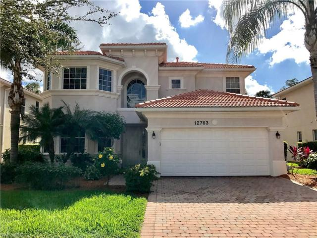 12763 Aviano Dr, Naples, FL 34105 (MLS #218013952) :: The New Home Spot, Inc.