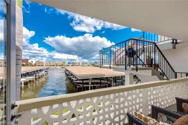 1100 8th Ave S 226G, Naples, FL 34102 (#218013974) :: Equity Realty