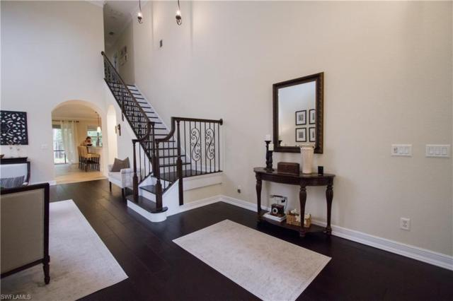 12631 Biscayne Ct, Naples, FL 34105 (MLS #218014000) :: The New Home Spot, Inc.
