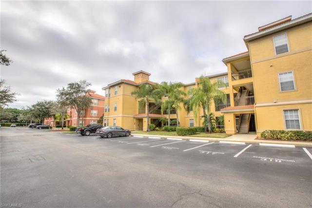 23710 Walden Center Dr #302, Estero, FL 34134 (#218014007) :: Equity Realty