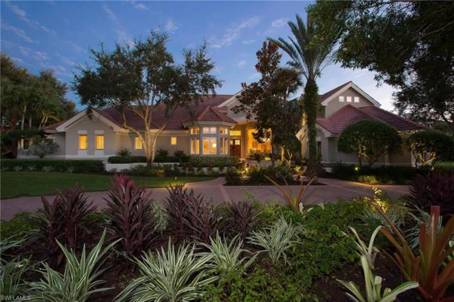 6320 Burnham Rd, Naples, FL 34119 (MLS #218014008) :: The New Home Spot, Inc.