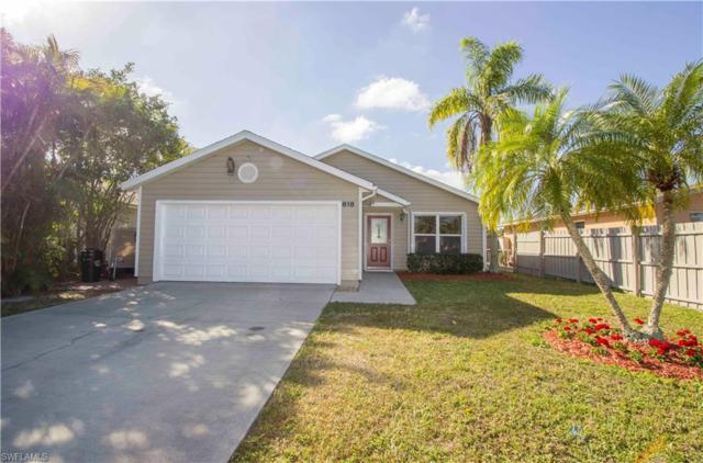 818 97th Ave N, Naples, FL 34108 (#218014037) :: Equity Realty